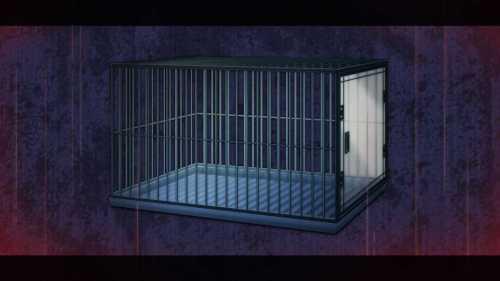 uguu cage of love